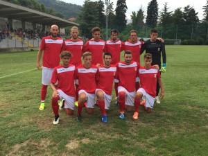 Formazione Varese