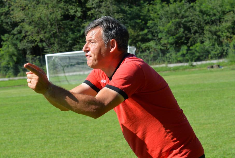 Il Legnano cambia allenatore e sceglie un ex Varese e Pro Patria
