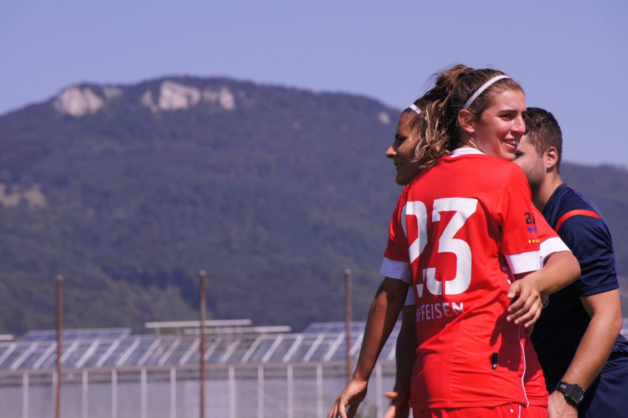 Serie A femminile – Ufficiale, Valentina Bergamaschi al ...