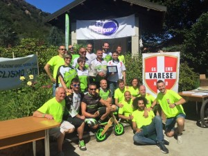 mountain bike gruppo