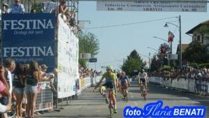 GP Carnaghese, 175 atleti e formazioni straniere sul classico Circuito del Seprio