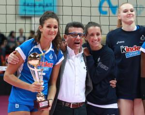 Club Italia Bruna Forte 2015