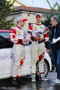 Daldini Rocca Rally del Vallese 2015
