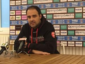 Moretti conferenza stampa