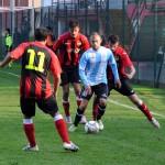 15-10-18 BESOZZO CAMPIONATO ECCELLENZA VERBANO VS SARONNO