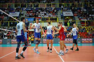 Russia volley maschile palayamamay