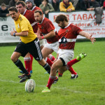 Varese Rugby 3 by Mutti