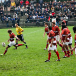 Varese Rugby by Mutti