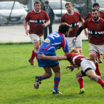 Varese Rugby Novara 14 by Mutti
