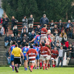 Varese Rugby Novara 15 by Mutti