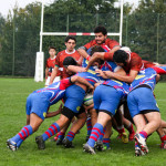 Varese Rugby Novara 18 by Mutti