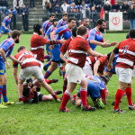 Varese Rugby Novara 2 by Mutti