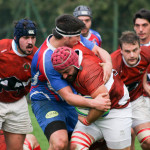 Varese Rugby Novara 20 by Mutti