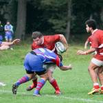 Varese Rugby Novara 24 by Mutti
