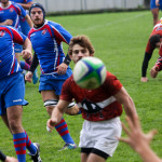 Varese Rugby Novara 3 by Mutti