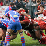 Varese Rugby Novara 5 by Mutti