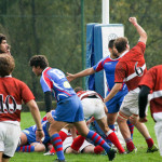 Varese Rugby Novara 6 by Mutti