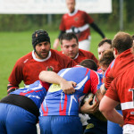 Varese Rugby Novara 7 by Mutti