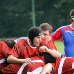 Varese Rugby Novara 8 by Mutti