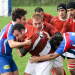 Varese Rugby Novara 9 by Mutti