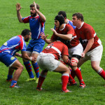 Varese Rugby Novara by Mutti