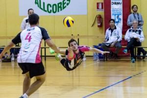 B2M Yaka Volley - Muselli