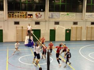 Cirié - CUS Insubria volley 2
