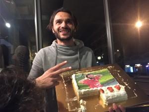 Marrazzo torta