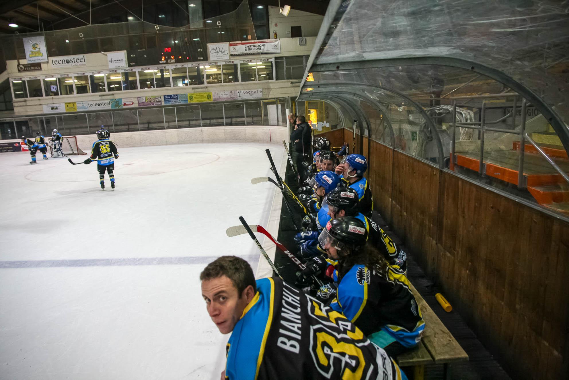 Killer Bees, bene in Coppa Ticino ma sconfitti in campionato