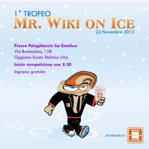 MrWiki on Ice Emotion oggiona