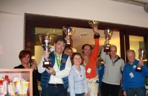 rievocazione storica rally 2015 premiazioni
