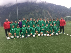 Valceresio Giovanissimi 2002 - stagione 15-16
