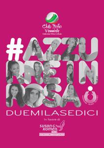 AzzurreInRosa2016_copertina club italia