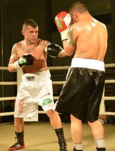 Bozzoni boxe