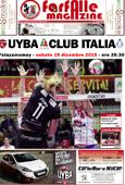 copertina clubitalia