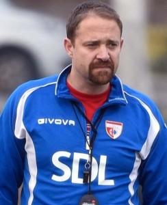 Ivan Javorcic mantova