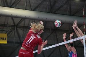 Lowe contro Piacenza by Medau