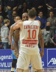 OjM-Cremona Cavaliero
