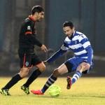 Busto Arsizio (VA) 10/01/2016Lega Pro Campionato 2015/16 Gir APro Patria - RenateNella Foto: