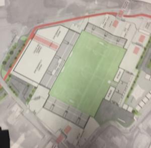 Progetto Stadio