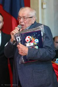 calcio festa della varesina di natale :