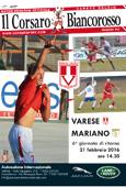copertina MARIANO