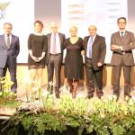 Premiazione FMI 04 il comitato