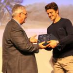 Premiazione FMI 11 Jacopo Ceruti