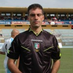 Salvatore Guarino arbitro