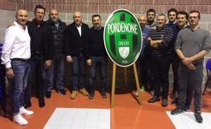 Staff tecnico Pordenone