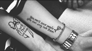 tatuaggio erika gibe