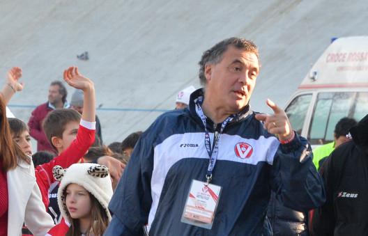 "Caccianiga torna al Varese. Ciavarrella: ""Bentornato a casa"""