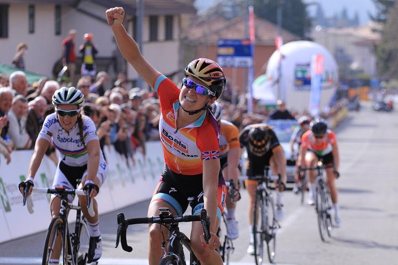 """Cycling Sport Promotion pronta per un'altra stagione: """"Eventi sempre più importanti"""""""
