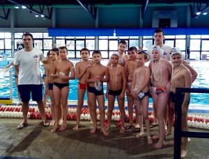 Happy Sport Team under 12